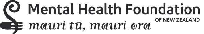 Mental Health Foundation NZ