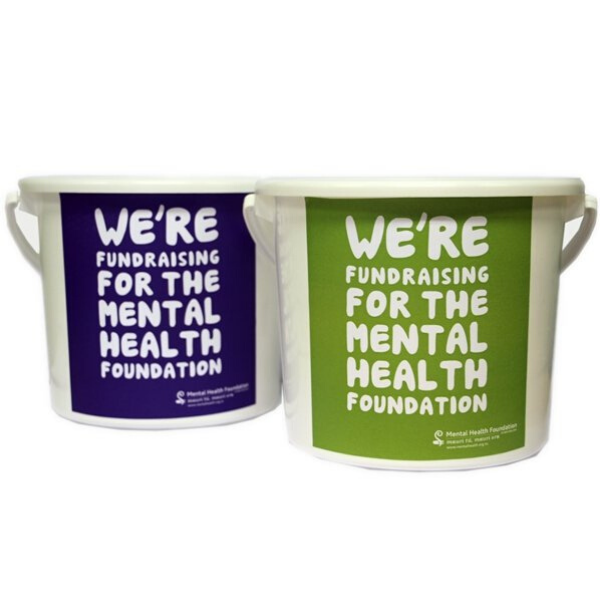 Collection bucket labels