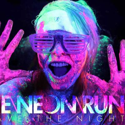 Neon Night Walk 2019