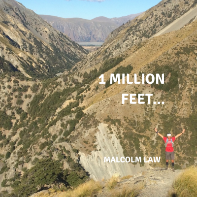 1 Million Feet for Mental Health
